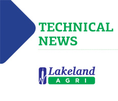 Lakeland Agri - Technical News Nov/Dec, 2018