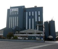 Lakeland Dairies begins expansion of milk powder processing operations