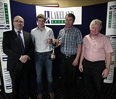 Breffni Oriel Herds Competition 2015