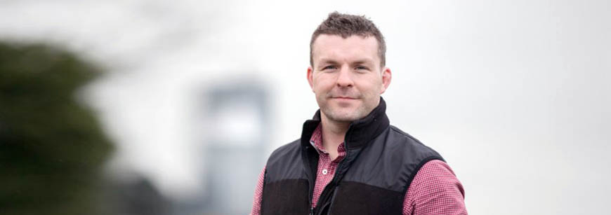 Lakeland Agri Milk Replacer & Calf Starter Feeds driving success for Co. Kildare Dairy Farmer