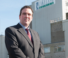 New Vice-Chairman announced at Lakeland Dairies
