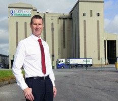 Delahunty appointed General Manager of Lakeland Agri