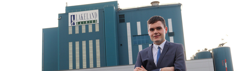 Duignan appointed Member Relations Manager at Lakeland Dairies