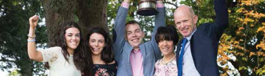 Lakeland Dairies encourages attendance at 'award winning' farm walk