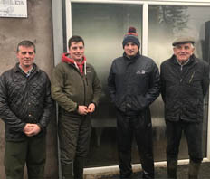 Armagh family share their TMS experience - fertility, milk quality, reduced concentrate usage and animal health just some of the many improvements.