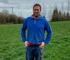 O'Kane family farm exploit the value of grazed grass in 2021