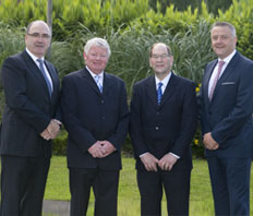Lakeland Dairies and Fane Valley announce 2 Strategic Joint Ventures