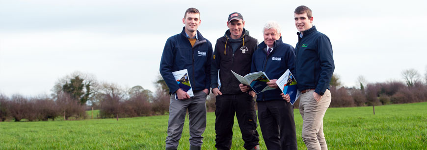 Lakeland Dairies launches innovative labour-saving booklet for milk suppliers