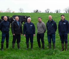Lakeland Dairies and Macra na Feirme launch Land Mobility Programme
