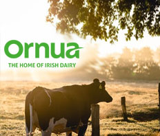 Lakeland Dairies announces Ornua Board appointee