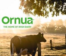 Lakeland Dairies announces Ornua Board appointee