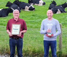 Lakeland Dairies announces Supreme Milk Quality Award Winners