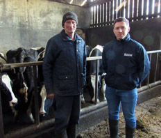 TMS programme leads to on farm success