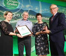 Champions of Sustainability Announced