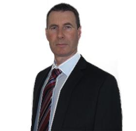 Mark Delahunty