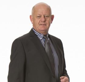 Tadhg O'Halloran